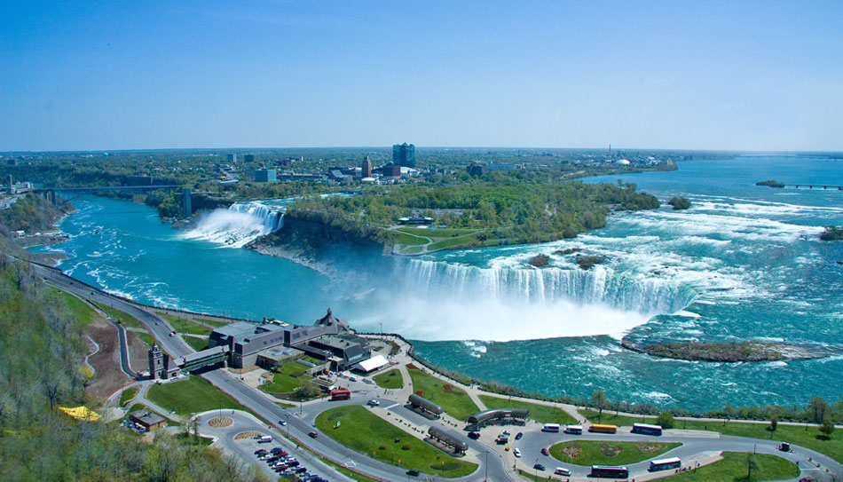 Canada-Niagara-Falls