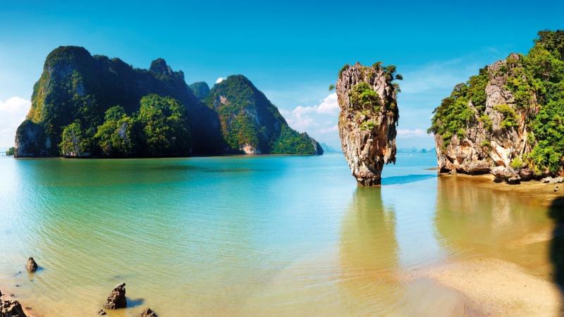 Phu Ket Island, Thailand